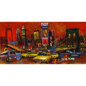 Νέα Υόρκη  - Η Μητρόπολη του Κόσμου