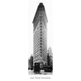Νέα Υόρκη  - Ουρανοξύστης