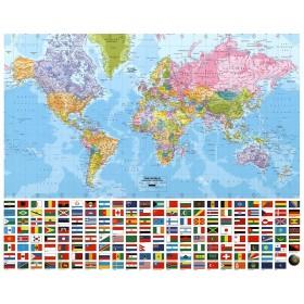 Χάρτης του Κόσμου