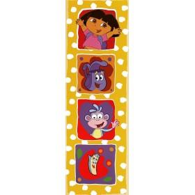 Ντόρα - Η Μικρή Εξερευνήτρια