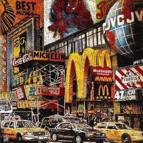 Νέα Υόρκη  - City Life