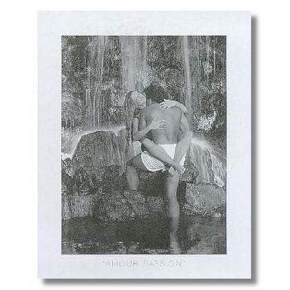 ΖΕΥΓΑΡΙ - 40x50 cm