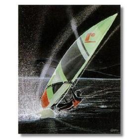 ΣΕΡΦΙΝΓΚ - 40x50 cm