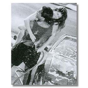 ΖΕΥΓΑΡΙ - 28x35 cm
