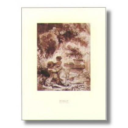 ΦΡΑΓΚΟΝΑΡ - 30x40 cm