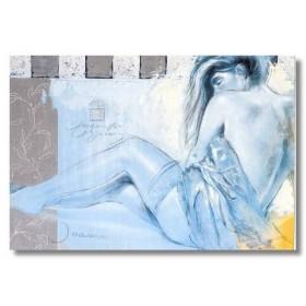 ΓΥΜΝΟ - 50x70 cm