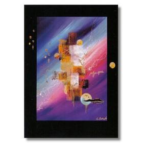 ΑΦΗΡΗΜΕΝΟ - 50x70 cm