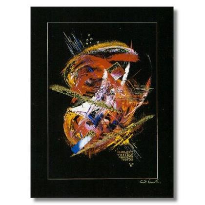 ΑΦΗΡΗΜΕΝΟ - 60x80 cm
