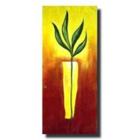 Μάρκο Πέρεζ - Φτέρη 1 - 35x100 cm (ΧΩΡΙΣ ΤΕΛΑΡΟ)