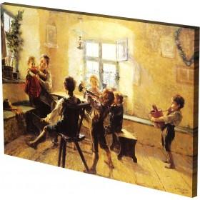 Ιακωβίδης - Παιδική Συναυλία