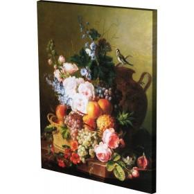 Ντε Σταέλ - Λουλούδια