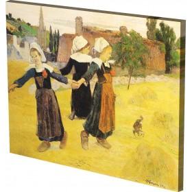 Γκωγκέν - Κορίτσια που Χορεύουν