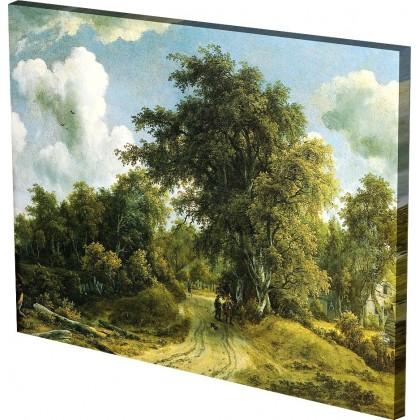 Χομπίμα - Ο Δρόμος του Δάσους