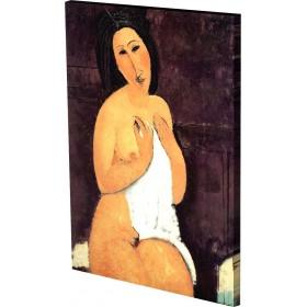Μοντιλιάνι - Γυμνό 1917