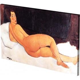Μοντιλιάνι - Γυμνό