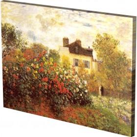 Μονέ - Κήπος