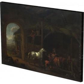 Abraham van Calraet - The Inte