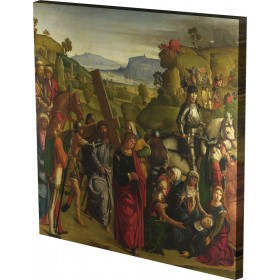 Boccaccio Boccaccino - Christ