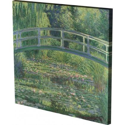 Claude-Oscar Monet - The Petit
