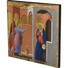 Duccio - The Annunciation