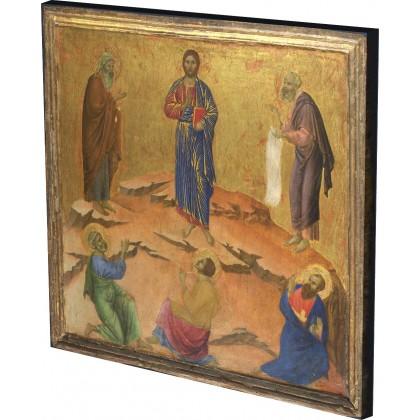 Duccio - The Transfiguration