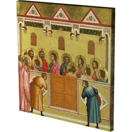 Giotto di Bondone - Pentecost