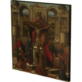 Giovanni Mansueti - Symbolic R