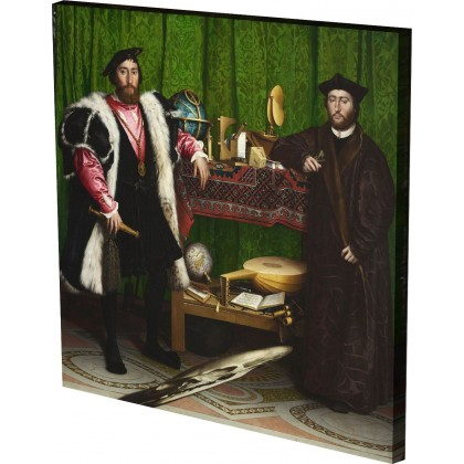Hans Holbein the Younger - The