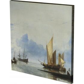Hendrick Dubbels - A Dutch Yac