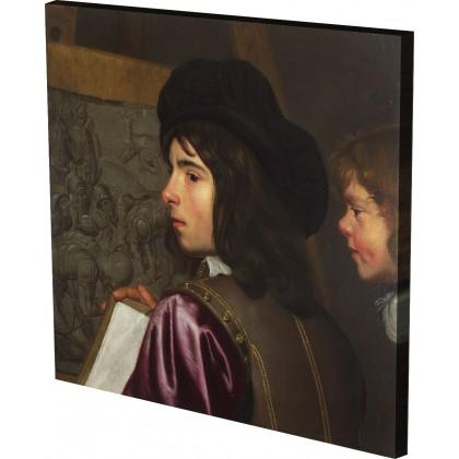 Jacob van Oost the Elder - Two