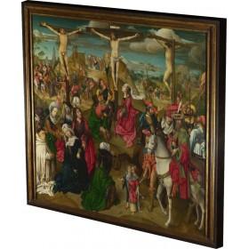 Master of Delft - The Crucifix