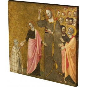 Master of the Blessed Clare -