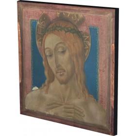 Matteo di Giovanni - Christ Cr