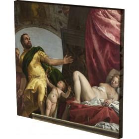 Paolo Veronese - Respect