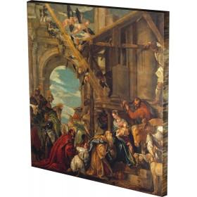 Paolo Veronese - The Adoration
