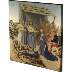Piero della Francesca - The Na