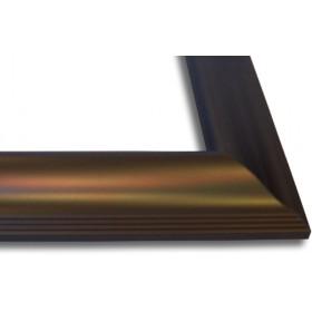 Κορνίζα αλουμινίου - D94-G (Γκρι Ανθρακί)