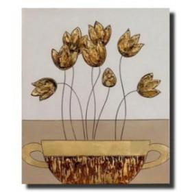 Λουλούδια - 50x60 cm