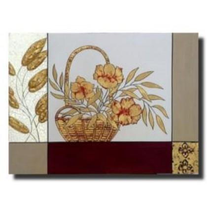 Λουλούδια - 60x80 cm