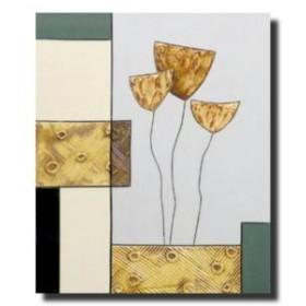 Λουλούδι - 50x60 cm