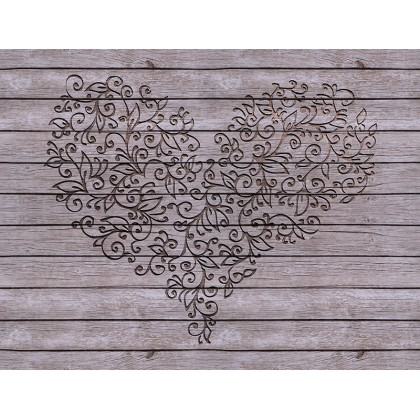Σκαλιστή Καρδιά