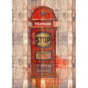 Τηλεφωνικός Θάλαμος