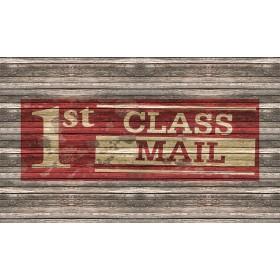 1st Class Mail