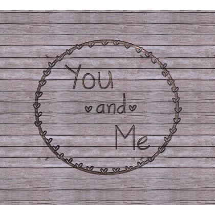 You 'n' Me
