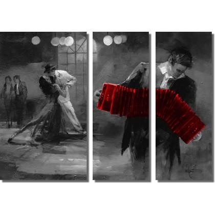 Η τέχνη του χορού