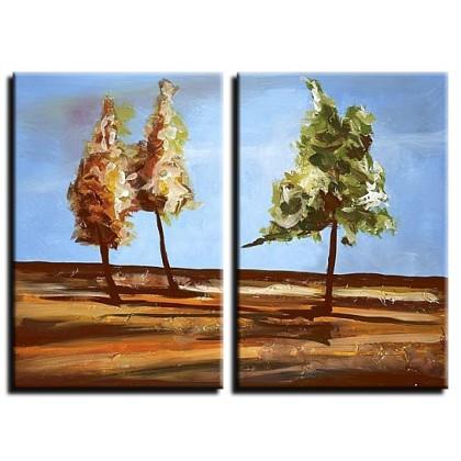 Πακο - Δύο και ένα δέντρα