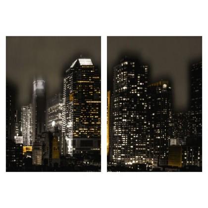 Φωτο ζωγραφικό - Νέα Υόρκη 2