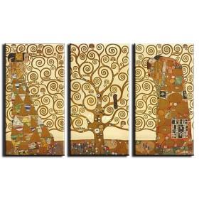 Κλιμτ - Το δέντρο της ζωής
