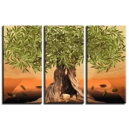 Καρνέζης - Ελαιόδενδρο 1