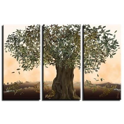 Καρνέζης - Ελαιόδενδρο 2